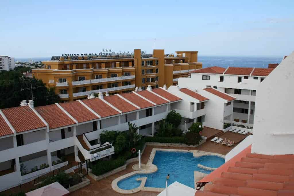 Buying apartments to rent for an income in Tenerife ...