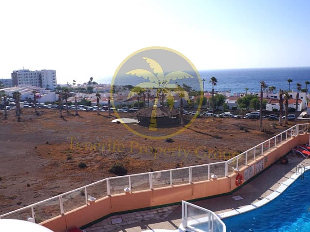 1 bedroom apartment for sale on Terrazas de la Paz Golf del Sur Tenerife