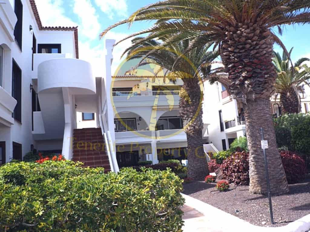 1 bedroom apartment for sale on Scorpio Amarilla Golf Tenerife