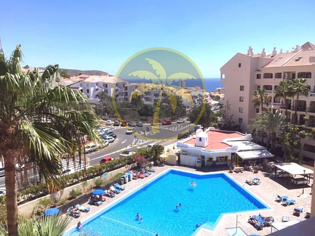 1 bedroom apartment for sale in Castle Harbour Los Cristianos Tenerife