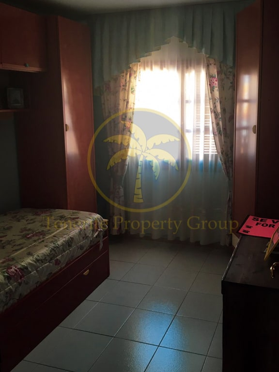 3 bedroom apartment for sale on Tigaday 2 Chayofa Tenerife