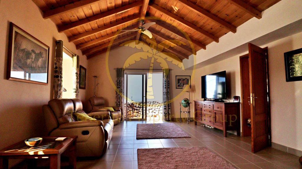 3 bedroom detached house for sale in Chio Tenerife