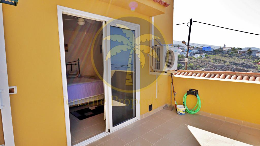3 bedroom detached house for sale in Chío Tenerife