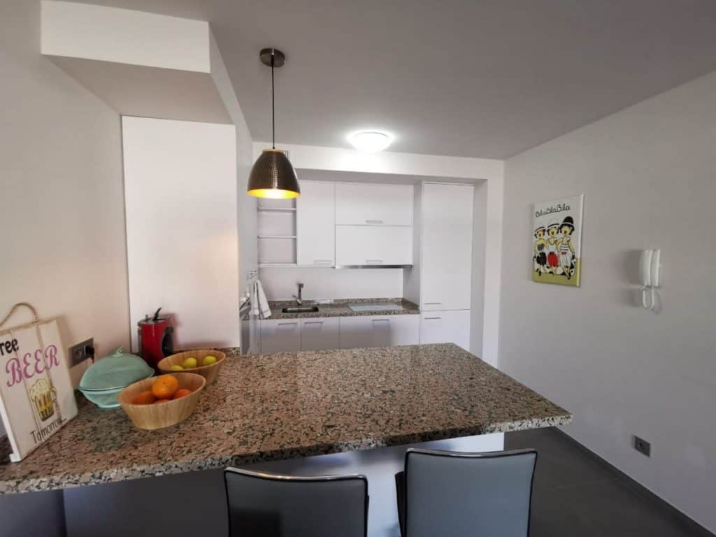1 bedroom penthouse for sale in La Tejita Tenerife