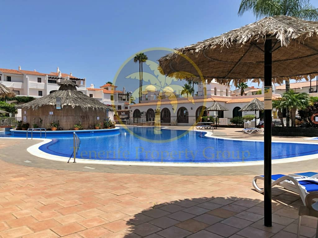 1 bedroom apartment for sale in Fairways Club Amarilla Golf Tenerife
