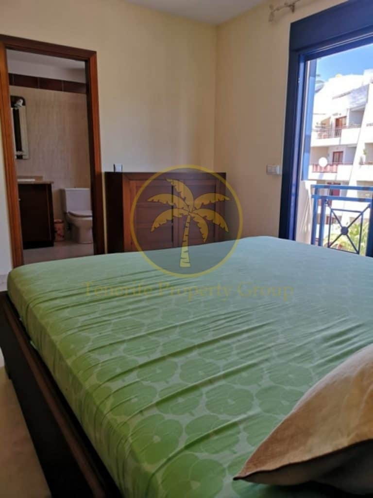 3 bedroom townhouse for sale in Club del Mar Palm Mar Tenerife