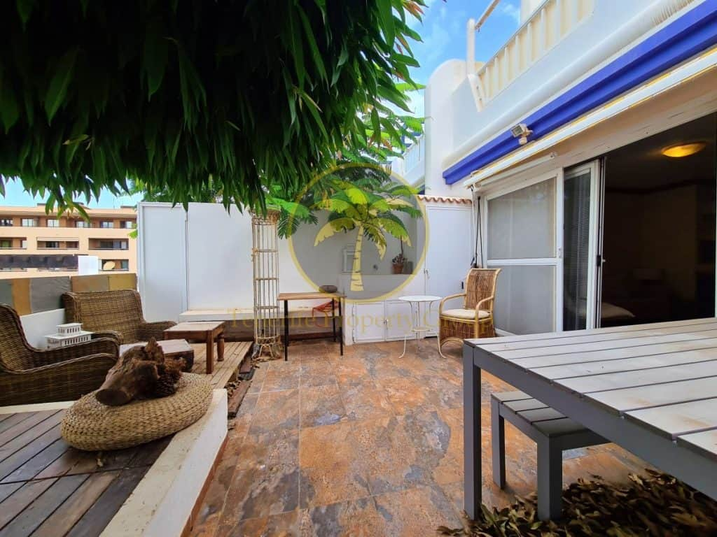 1 bedroom apartment for sale in El Cielo Playa Paraiso Costa Adeje Tenerife