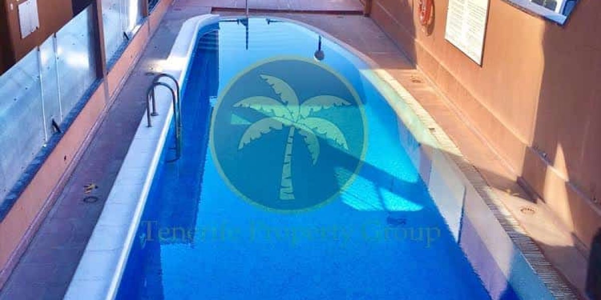 2 bedroom apartment for sale in Llano de Camello Tenerife – 105.000€