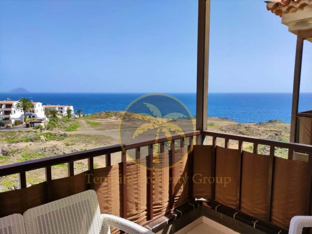 1 bedroom apartment in Balcon del Mar