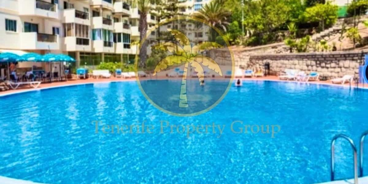 1 bedroom apartment for sale in El Dorado Las Americas Tenerife – 155.000€