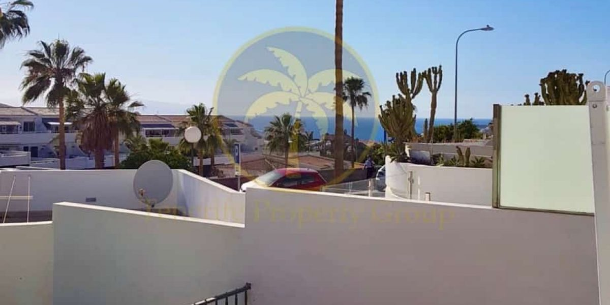 1 bedroom apartment for sale in Island Village Heights San Eugenio Alto Tenerife – 137.000€