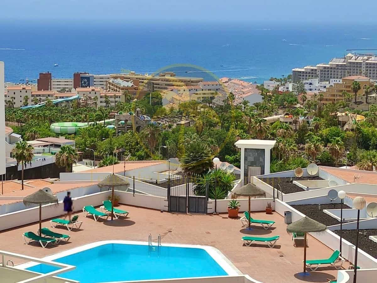 1 bedroom apartment for sale in Island Village Heights San Eugenio Alto Tenerife
