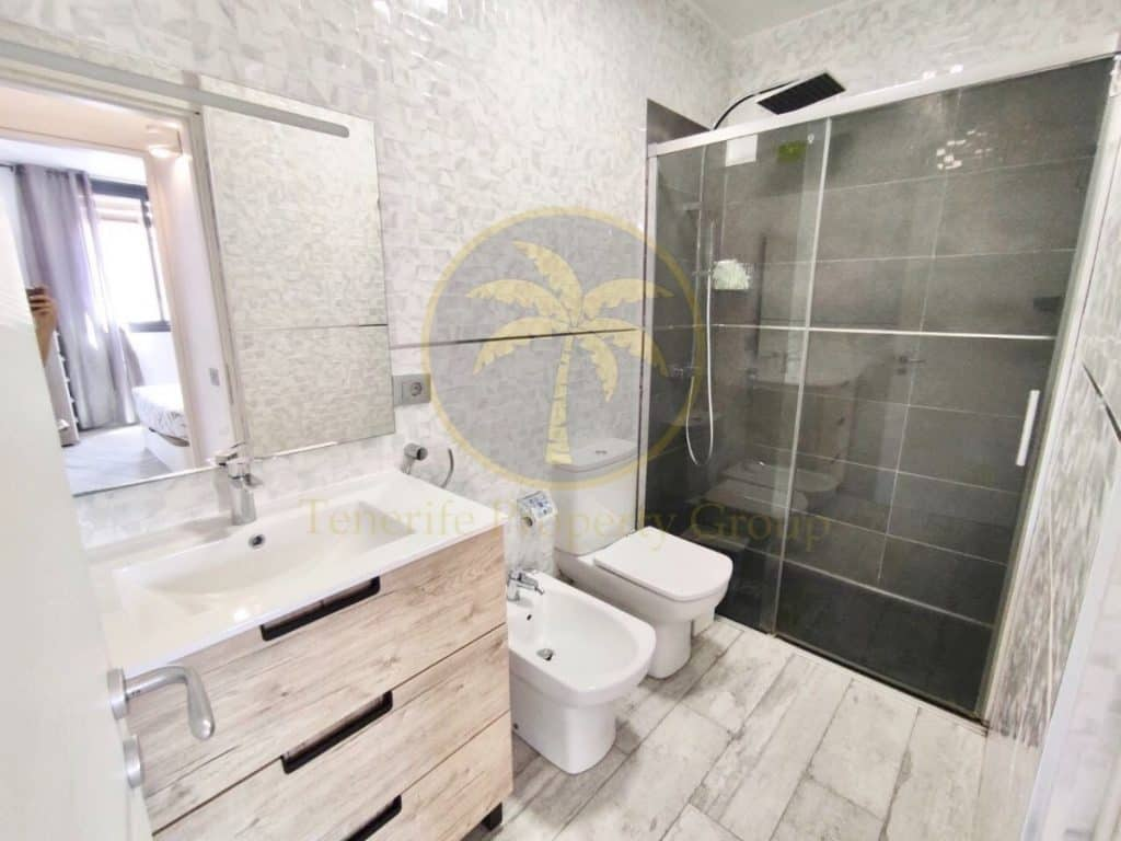 3 bedroom apartment for sale in Los Cristianos Tenerife