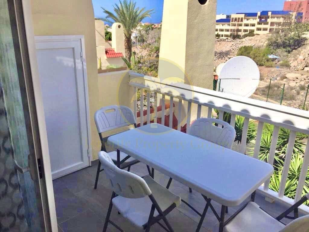 1 bedroom apartment for sale in Mare Verde Fañabe Tenerife